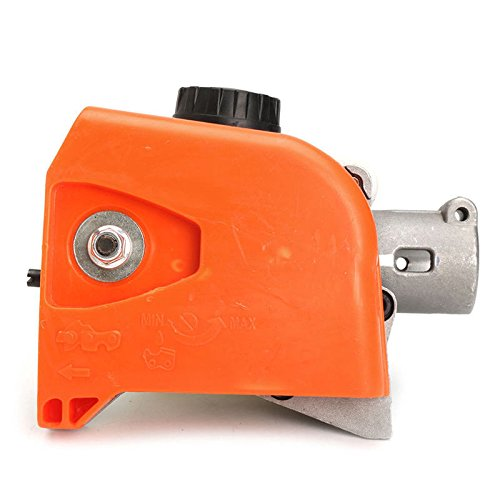 Pole Saw Chainsaw Gear Head Gearbox for Stihl Trimmer HT73/75/100 KM90/110 26mm