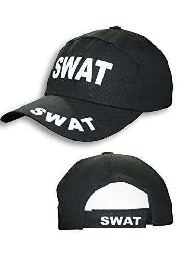 SWAT Team-Mütze, für Kinder, unisex