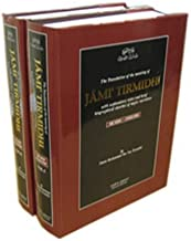The Translation of the Meaning of Jami Tirmidhi (2 volumes)