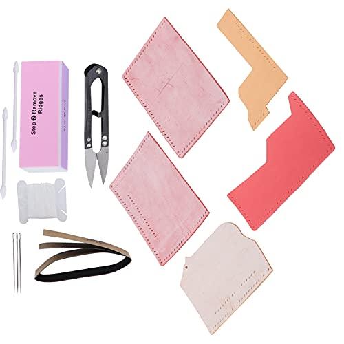 Sublimation Blanks, Material Package Sublimation Package Fácil de operar feito à mão 1 caixa para festival de aniversário(watermelon red)