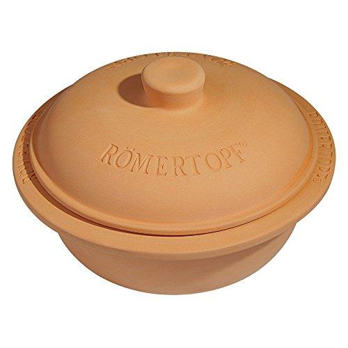 Reston Lloyd Romertopf Backform, rund, groß