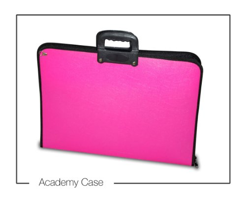 Artcare 15913010 46,5 x 35,5 cm A3 con Material sintético de la Academia, Rosa