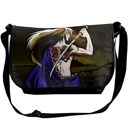 Nurarihyon no Mago - Cinturón de hombro para hombre y mujer, ajustable, para viajes, senderismo