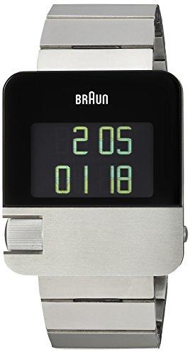 Braun BN0106SLBTG
