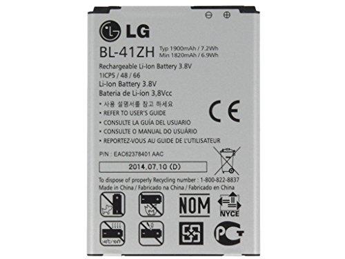 Akku Original LG BL-41ZH LiIon für LG D290 L Fino