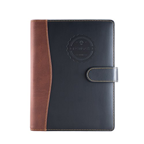 Privé Planner: 4-in-1 Daily Organizer & NotebookNon-Dated