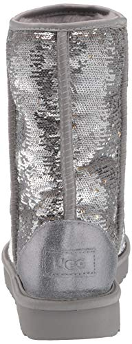UGG Women's Classic Short Cosmos Sequin Boot