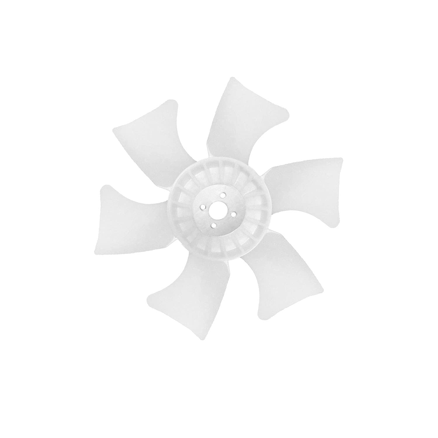 Disenparts 1629974110 Cooling Fan Radiator 16299-74110 Plastic Super Special SALE held C Tucson Mall