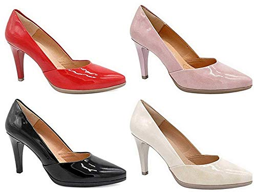 Zapatos Estil Desiree 2077 Corte-Piel