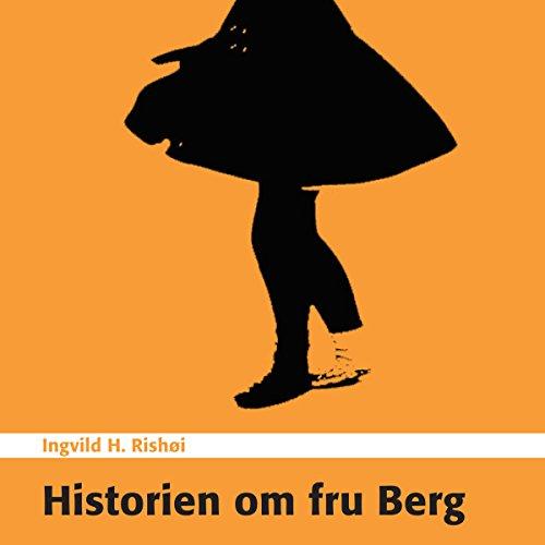 Historien om fru Berg [The Story of Mrs. Berg] cover art