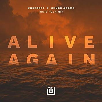 Alive Again - Indie Folk Mix