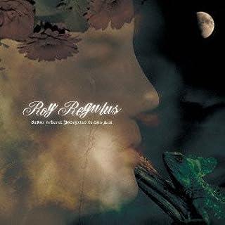 Roy Regulus