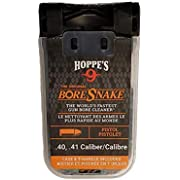 Hoppe's 24003D Boresnake, .40 Caliber