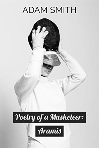 Poetry of a Musketeer: Aramis (English Edition)