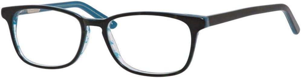 Sacramento Mall Hemingway H4688 Unisex Eyeglasses Blue Filter+A R Blocking Max 71% OFF Light