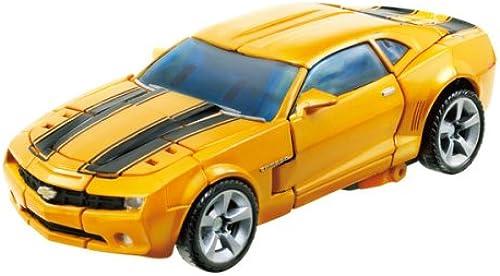 directo de fábrica Transformers Transformers Transformers Movie MA22 Bumblebee Battle Mode (japan import)  gran descuento