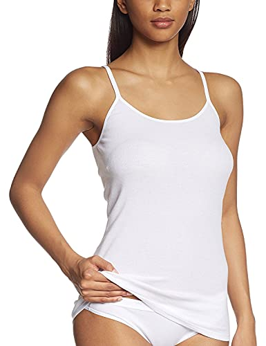 Triumph Women's Katia Basics Shirt01 Undershirt, Black, 14
