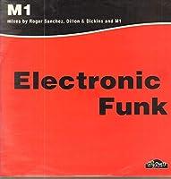 Electronic Funk [12 inch Analog]