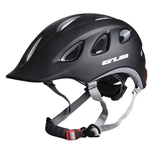 Greatideal Helm, Fahrradhelm, Atmungsaktiver Fahrradhelm, Integrierter Fahrradhelm, Leichter Skateboard-Scooter-Hoverboard-Sicherheitshelm Für Männer, Frauen, Stoßfest