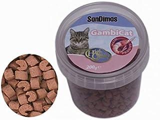 Välsmakande gambiCat, bote 200 gr