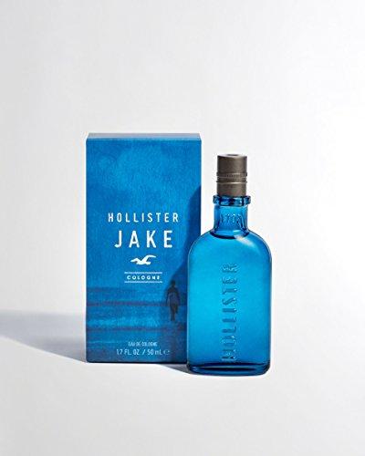 Hollister Jake Perfume / Eau de Cologne 50 ml para hombre