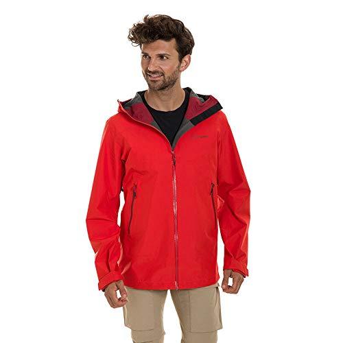 Berghaus Paclite Peak Vent Gore-tex chaqueta impermeable Hombre
