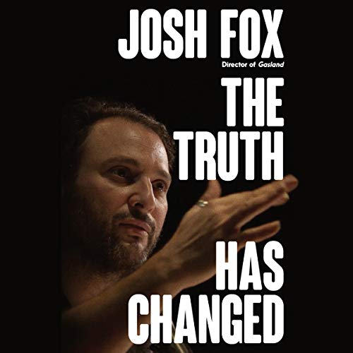 The Truth Has Changed audiobook cover art