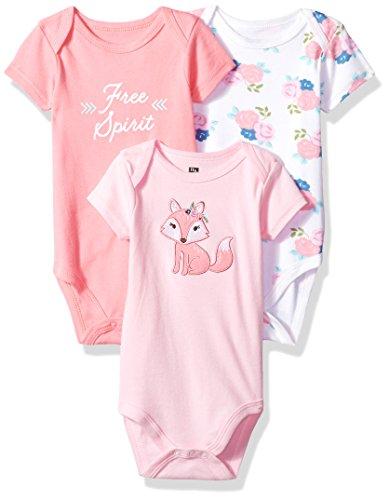 Consejos para Comprar Bodies para Bebé - los preferidos. 12