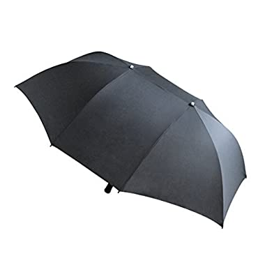 gbHome GH-6779 Double Umbrella, Wide Octagonal Umbrella For Two People, Medium Height, Easy Carry