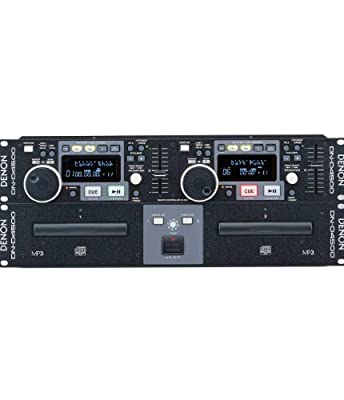 Denon DN-D4500MK2 · CD Player
