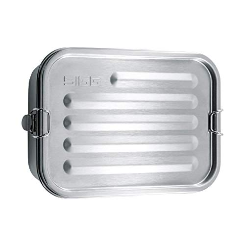 Sigg Lunchbox/Brotdose Gemstone (1 Stück)