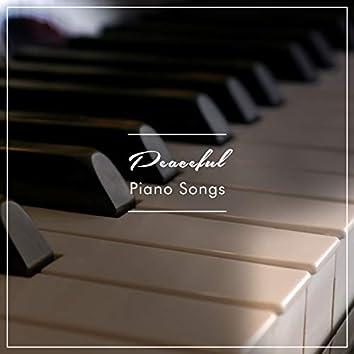 15 Peaceful Piano Songs