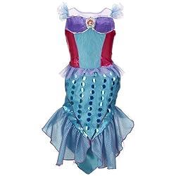 Disney Princess Ariel Feature Kids Costume from Amazon Prime