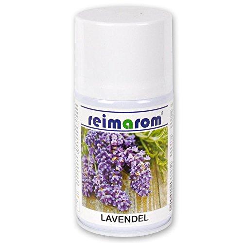 Profi Raumspray Lavendel 250 ml - Raumduft aus natürlichen ätherischen Ölen direkt aus Südfrankreich