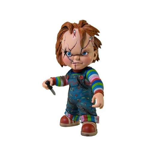 Action Figur Chucky-Child's Play Stylized 17 cm