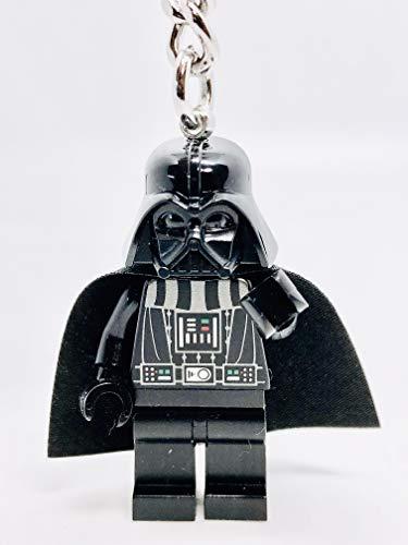 LEGO Star Wars Darth Vader Key Chain Juego de construcción - Juegos de construcción (6 año(s))