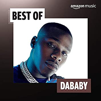 Best of DaBaby
