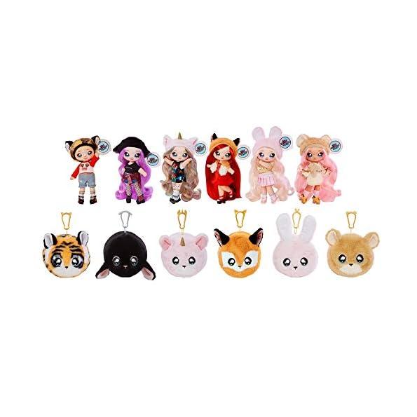 Giochi-Preziosi-Na-Na-Na-Surprise-Bambole-da-Collezione-Modelli-assortiti