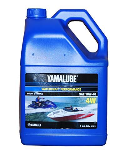 Yamaha Waverunner 1.8 Liter 4 Stroke Oil Change Kit