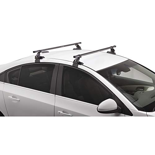 SportRack Complete Roof Rack System