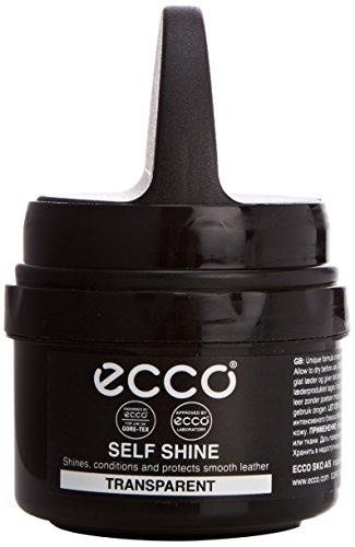 Ecco Self Shine 60ml, Unisex-Erwachsene Schuhcreme, Transparent (Transparent), 60.00 ml
