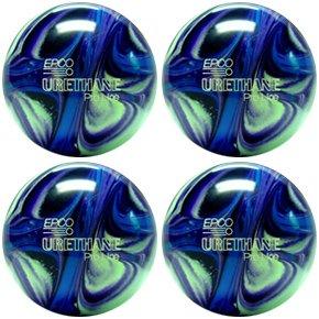 BuyBocceBalls EPCO Candlepin Bowling Ball- Urethane...
