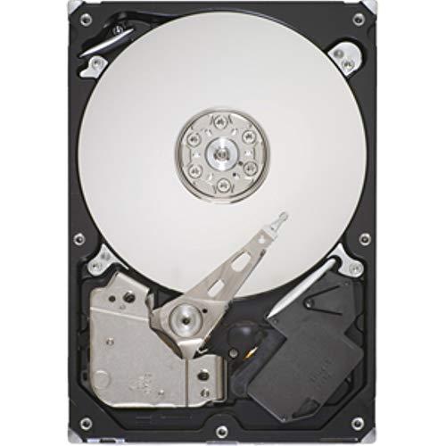 'SEAGATE ST31000524AS–1TB interne Festplatte (SATA, 7200RPM, 3.5)