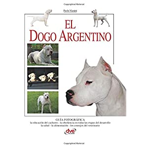 El dogo argentino (Spanish Edition) 44