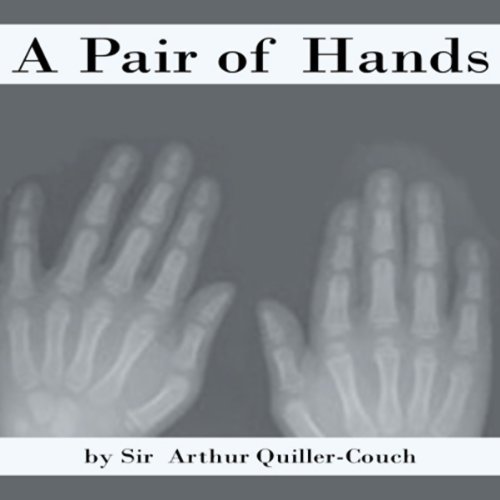 A Pair of Hands audiobook cover art