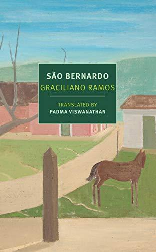 São Bernardo (New York Review Books Classics) (English Edition)