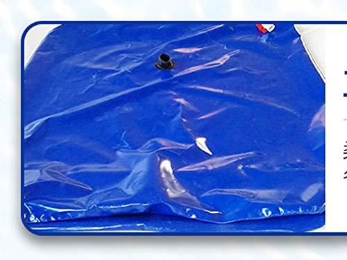 RSH Plegable Depósito De Agua con Grifo Bidón Plástico Tanque De Almacenamiento...