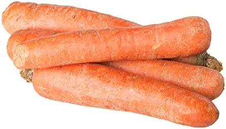 Locally Grown Organic Carrots 2 Bunches product image