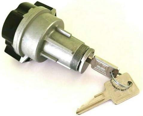 70-79 GMC Jimmy in online shop Dash Ignition #1030 Keys Lock free Cylinder w