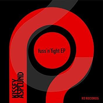 Fuss'n'fight EP